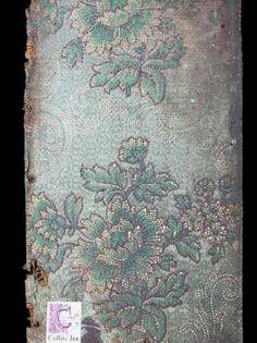 Victorian / Edwardian printed linoleum found in Australia Museum Collection, Vintage World Maps, Victorian, Australia, Printed, Antiques, Home Decor, Antiquities, Antique