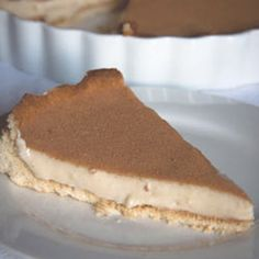 Proudly South African and absolutely delicious, this condensed milk tart is the ultimate sweet treat and the perfect dessert. Coconut Milk Soup, Coconut Milk Recipes, Tart Recipes, Sweet Recipes, Custard Recipes, Yummy Recipes, Milktart Recipe, No Bake Desserts, Delicious Desserts