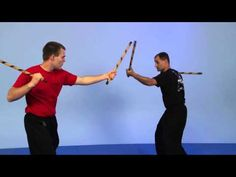 Basics of Filipino Martial Arts dvd promo