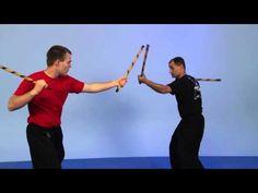 Basics of Filipino Martial Arts dvd promo