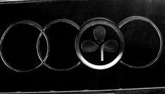 Moringa audi logo