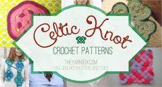 Gmail - Free Crochet Patterns - Saint Patrick's Day Themed