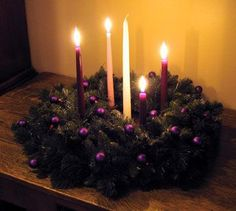 What is Advent? An Introduction to Advent by a Presbyterian pastor whose introduction to Advent was later in life. Interesting perspective.