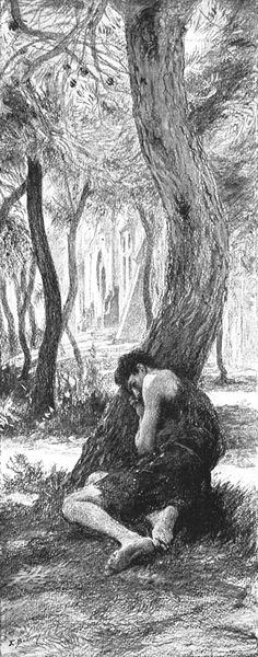 Eugène Burnand |The Prodigal Son Luke 15:11-22