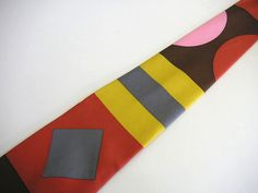Gene Meyer tie