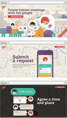 Weekly Web Design Inspiration #36