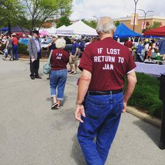 Elderly Couple Married For 63 Years Wear Adorable Rival Jerseys To Baseball Game | Bored Panda