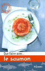Le saumon: Amazon.fr: Julie Schwob, Guillaume Czerw: Livres