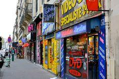 Porno Shop! by sduffy, via Flickr