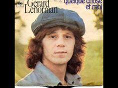 Gerard Lenorman - Les Jours Heureux