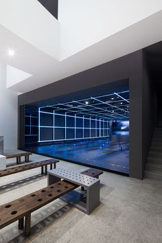 The Nike Studio | COORDINATION ASIA 协调