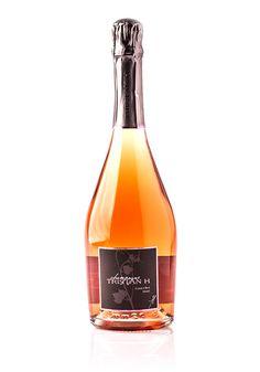 Tristan H - Courcelles - rosé parcellaire - Le Goff & Gabarra