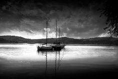 "©Giordano Bragutti ""Peace before the storm"""