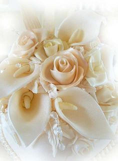 handmade sugar flowers 4