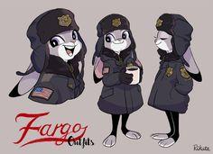 /co/ - Judy Hopps thread? Zootopia Comic, Zootopia Art, Monster Characters, Cute Characters, Judy Hopps, Film D'animation, Kung Fu Panda, Anthro Furry, Disney Fan Art