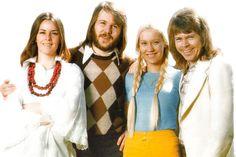 1973 ABBA in vallentuna