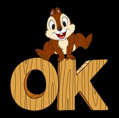 LINE Official Stickers - Chip 'n' Dale Summer Delight Stickers Example with GIF Animation Looney Tunes Cartoons, Disney Cartoons, Animiertes Gif, Animated Gif, Cartoon Gifs, Cartoon Images, My Little Pony Friends, Video Humour, Funny Emoticons