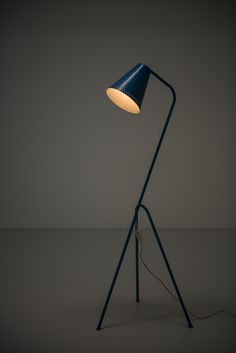 grossman lighting. Mid Century Floor Lamp In Manner Of Greta Grossman At Studio Schalling Lighting O
