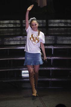 Leather Skirt, Dancer, Ballet Skirt, Hipster, Shirt Dress, Skirts, Outfits, Beauty, Dresses