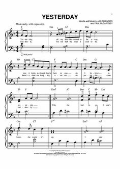 you are my sunshine piano sheet music free pdf