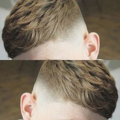 Fully booked today back on walk ins tomorrow 🖖🏻 Mens Medium Length Hairstyles, Hairstyles Haircuts, Boy Haircuts, Crop Haircut, Fade Haircut, Short Hair Cuts, Short Hair Styles, High And Tight Haircut, Men Hair Color