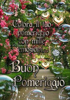 Italian Greetings, Christmas Bulbs, Holiday Decor, Home Decor, Good Afternoon, Decoration Home, Christmas Light Bulbs, Room Decor, Home Interior Design