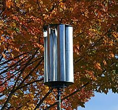 """Awesome wind turbine can be made from simple materials and a little ingenuity. The Zoetrope is """"A low-cost, open source wind turbine"""" that you can build at home very inexpensively and with materials you can find at home and down at your local hardware store. It produces about 150-200 watts of electricity, and the plans …"""
