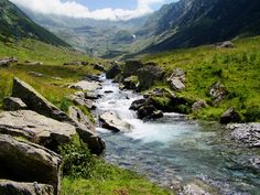Transfagarasan by Costelino on DeviantArt Beautiful Forest, Beautiful World, Beautiful Places, Site History, Beautiful Vacation Spots, Republic Of Macedonia, Eastern Europe, Places To Travel, Bulgaria