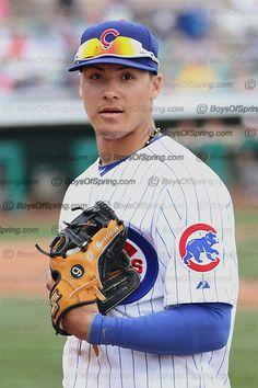 Cubs Javier Baez