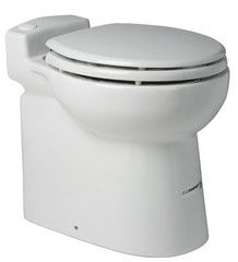 Unique Basement toilets with Pump