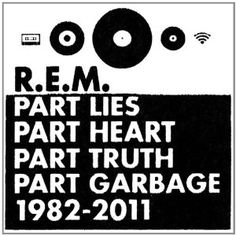For the R.E.M. enthusiast/ completest. 40 track retrospective as their swan song.... available November 15