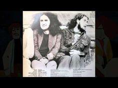 Brian Auger's Oblivion Express - Just You... Just Me (1972) original italian pressing vinyl rip