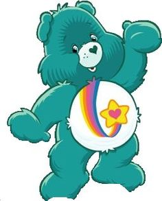Care Bears CareBears #carebears