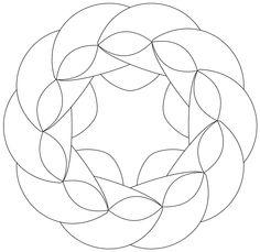 zentangle fengle   Zentangle/Zendala Lover
