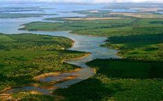Esteros del Iberá, Provincia de Corrientes
