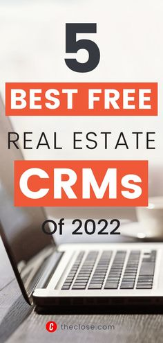 A good customer relationship management (CRM) tool helps you organize your contacts, establish a consistent communication plan for each client, and ultimately close more real estate deals. Here are our picks for the best free real estate CRM platforms of 2022. Real Estate Business, Real Estate Marketing, Crm Tools, Customer Relationship Management, How To Plan, Platforms, Communication, Organize, Free