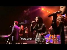 Agnus Dei (Revealing Jesus Project) - Michael W Smith and Darlene Zschech - YouTube