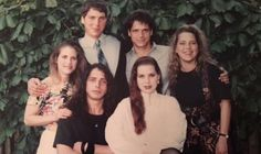 Incredible Chris Cornell Family Photos Released: 'We Had Comfort With Each Other'