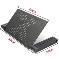 Folding Table Stand for Notebook Laptop -