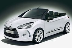 Cool Awesome Citroen Ds3 Dsport