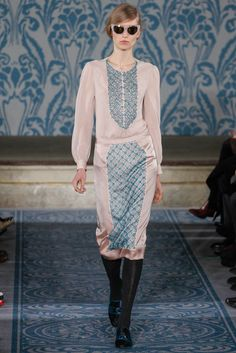 Tory Burch Fall 2013 Ready-to-Wear - Collection - Gallery - Style.com