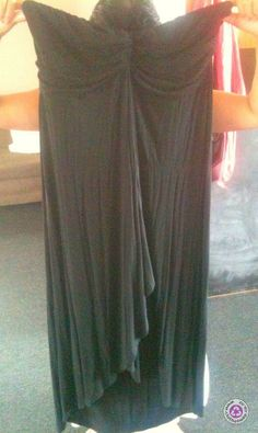 Clotheswap - City chick XL Black Mullet Maxi Mullets, Real Women, Size 14, Curves, City, Clothes, Black, Dresses, Outfits