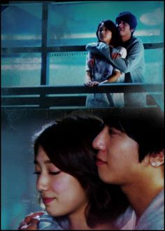Heartstrings\You've Fallen For Me. Why is this drama just so full of adorableness???