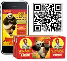 QR Codes, Interactive Packaging, QR Solutions