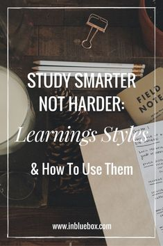 learn how to study smarter | 25 best ideas about University organization on Pinterest ...