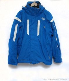 THE NORTH FACE Men's Ski Jacket $250 3 In 1 Jacket, Face Men, Winter Wear, Nike Jacket, Skiing, The North Face, Jackets For Women, Female, How To Wear
