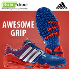 b41fa125628 The sensational  Adidas Adipower  Hockey Shoe has been developed in  conjunction with the world s