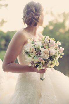 """Képtalálat a következőre: """"bazsarózsa esküvői csokor"""""""