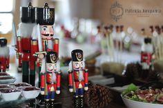 Decoração de Mesa de Natal por Patricia Junqueira {Home & Receber} http://www.patriciajunqueira.com.br/#!mesa-natalina/c1kcf
