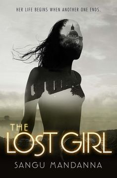 22. The Lost Girl